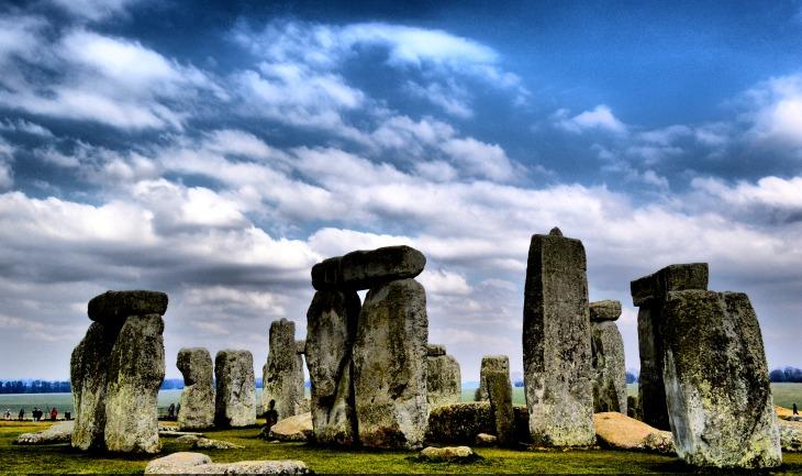 Stonehenge part 2